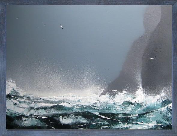 Gannet Weather