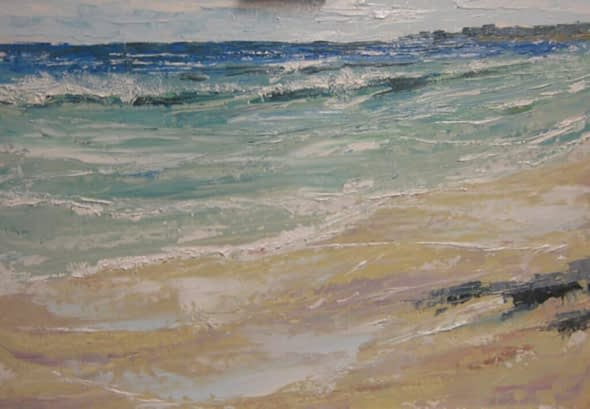 Sanday Beach