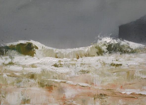 'Dark Sea'