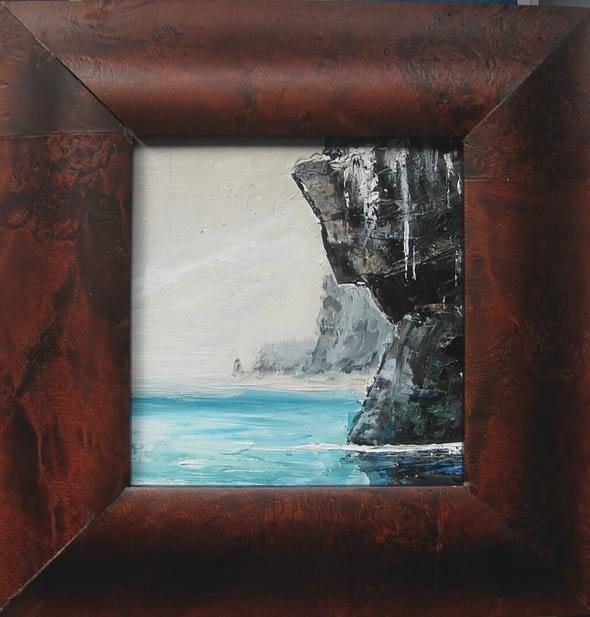 Cliffs from Sheigra to Am Buchaille