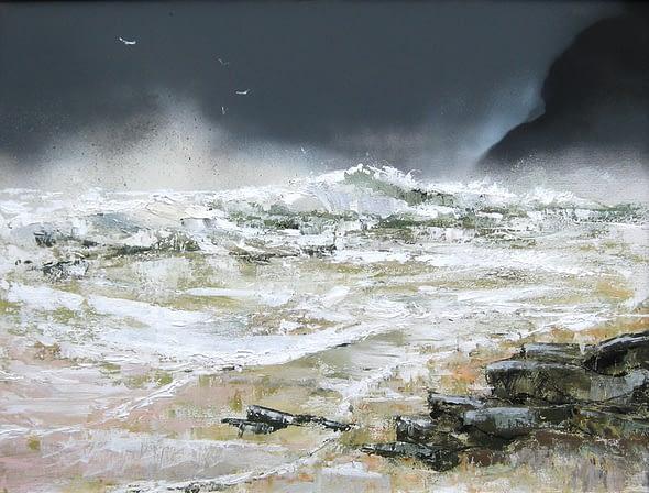 'Heavy Weather'