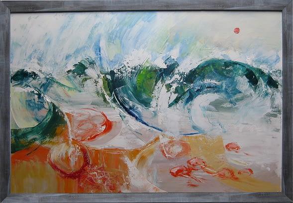 'Sea Edge 10'