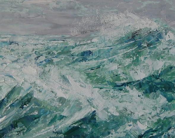Tide Rost off Birsay 2