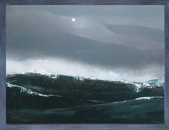 'Night-waves'