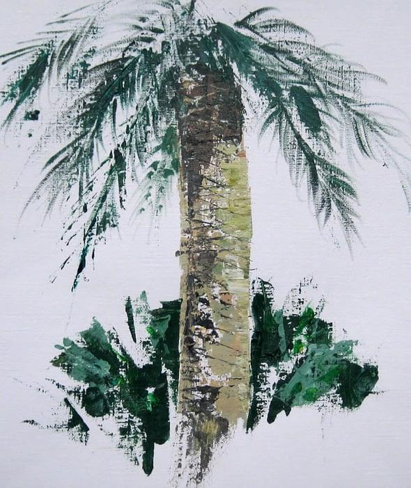 Collioure Palm