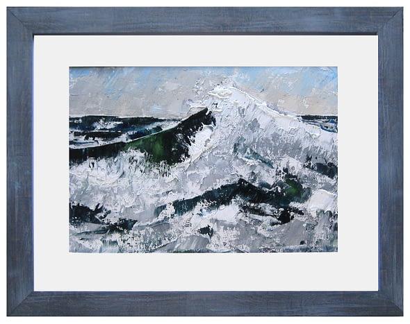 'Cross Sea'