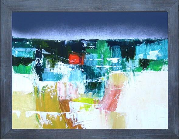'Sea Edge 4'