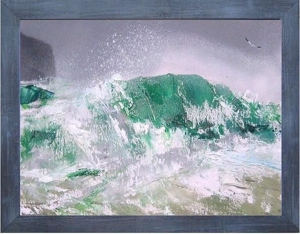 'Storm Cristoph'