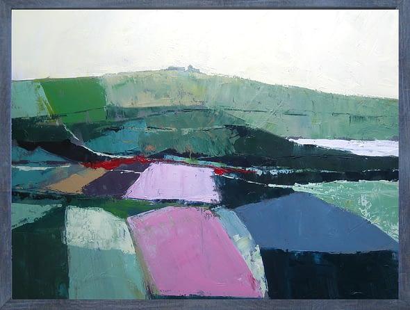 'Orkney Landscape'
