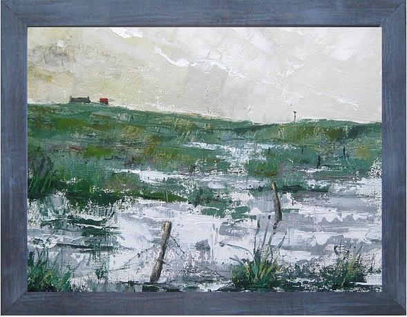 'Drowned Landscape'