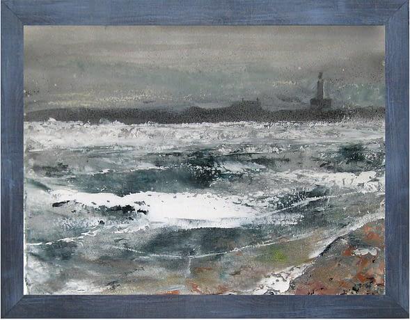 'Passage to the Start'